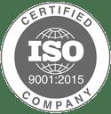 Durabla Canada-Canada-ISO-9001-2015-Cert-Jun-2017